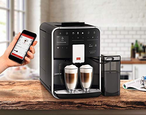 Melitta F85/0-102 Barista TS Smart Coffee Machine