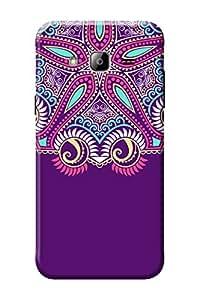 Samsung Galaxy J3 Case KanvasCases Premium Designer 3D Printed Lightweight Hard Back Cover