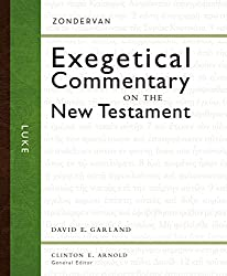 Luke HB (Zondervan Exegetical Commentary on the New Testament)