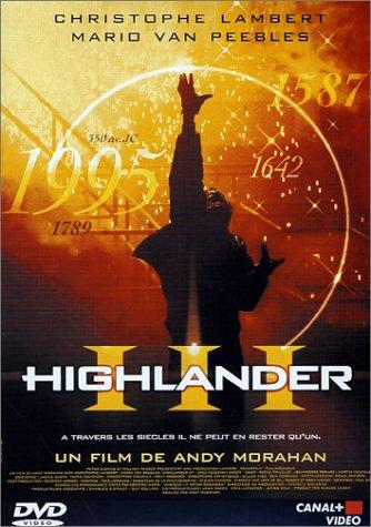 Le Highlander - Highlander
