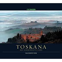 GEO Saison Toskana 2008