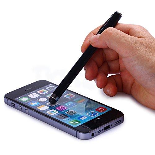 3 x schwarz stylus pens von liamoo eingabestift. Black Bedroom Furniture Sets. Home Design Ideas