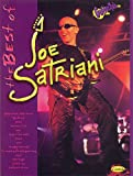 Satriani, Joe - The Best Of... Guitar-Tab