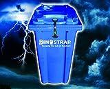 BinStrap Bond On Mülltonnenverschluss