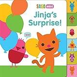Jinja's Surprise! (Sago)