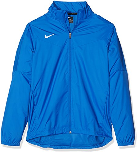 Nike Kinder Jacke Sideline Team blau (royal blue/White)