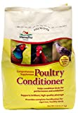 Manna Pro Poultry Conditioner Supplement Pelleted Formula Healthy Birds 5lbs