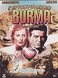 L'avventuriero di Burma [Import anglais]