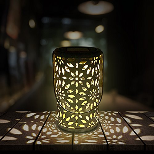 beautiful solar light for outdoors