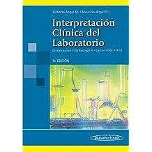Interpretación Clínica de Laboratorio.