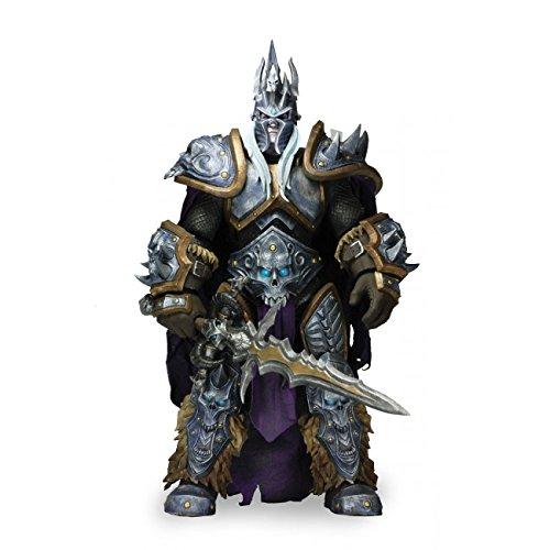 Neca - Figurina Heroes Of The Storm - Arthas 18Cm