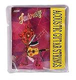 Juarez Acoustic Guitar Steel Strings for Jixing, Juarez, Kadence, Zabel, Yamaha Acoustic Guitars