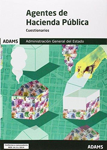 Cuestionarios de Agentes de la Hacienda Pública