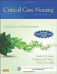 Critical Care Nursing: Diagnosis and Management (Thelans Critical Care Nursing Diagnosis)