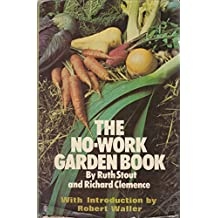 No Work Garden Book