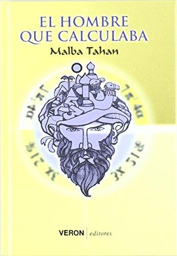 El hombre que calculaba de Malba Tahan (mar 2000) Tapa blanda