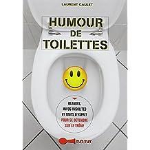 Humour de toilettes