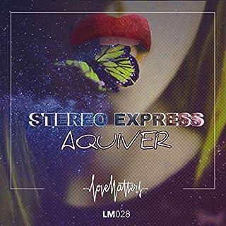 Aquiver (Original Mix)