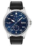 Hugo BOSS Herren-Armbanduhr 1513515