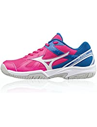 446b85e1c419 Amazon.co.uk: Mizuno - Indoor Court Shoes / Sports & Outdoor Shoes ...