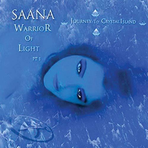 Saana-Warrior of Light Pt1: Journey to Crystal I