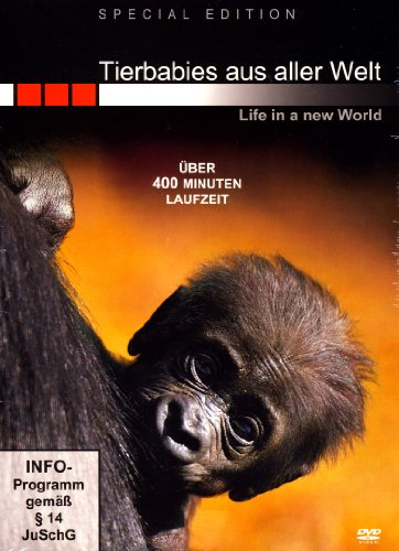 tierbabies-aus-aller-welt-life-in-a-new-world-special-edition-dvd