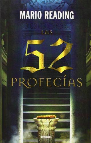 Las 52 Profecías