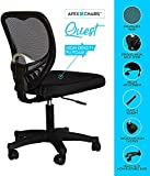 Apex ChairsTM Quest Medium Back revolving Office Chair