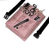 Rosegold Friseurtasche Friseur-Werkzeugtasche