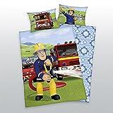 Herding Baby Wende Bettwäsche Feuerwehrmann S...Vergleich