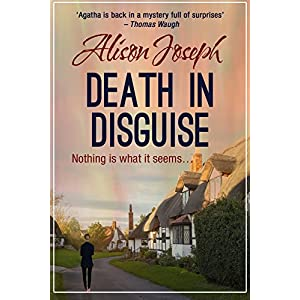 Death in Disguise (Agatha Christie Investigates Book 3)