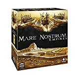 Mare Nostrum: Empires - English