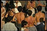 633014 Shiite Religious Festival Pakistan A4 Photo Poster