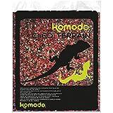 Komodo Caco arena, 4kg, volcánica mezcla