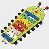 babywalz Xylophon Käfer