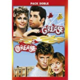 Pack: Grease 1 + Grease 2