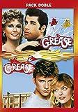 Pack: Grease 1 + Grease 2 (Edición 2017) [DVD]