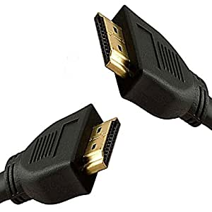 AKORD 1.5 m HDMI to HDMI Gold Plated Connectors Cable