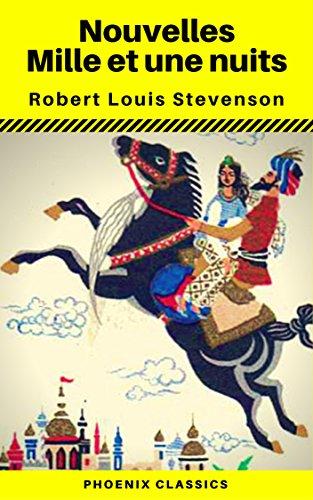Couverture du livre Nouvelles Mille et une nuits (Phoenix Classics)