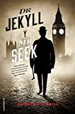 Dr. Jekyll y Mr. Seek (Histórica)