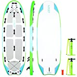 0 XTASY iSUP Big SUP Titanic 480 Set