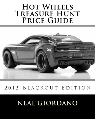Hunt Price Guide: 2015 Blackout Edition ()