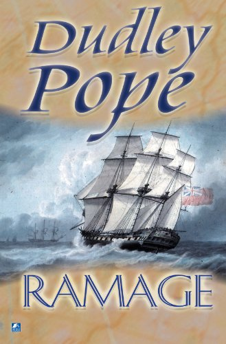 Ramage (The Lord Ramage Novels Book 1) (English Edition) por Dudley Pope