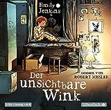 Der unsichtbare Wink 1: Der unsichtbare Wink: 2 CDs