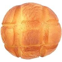 Squishy braunes Jumbo Brot von Kiibru Bakery