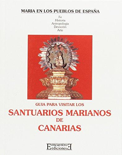 Santuarios marianos de Canarias