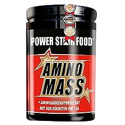 Amino Mass 500