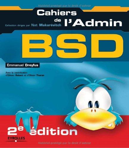 BSD par Emmanuel Dreyfus