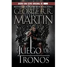 Juego de tronos (Cancion De Hielo Y Fuego / A Song of Ice and Fire, Band 1)