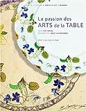 La passion des Arts de la Table